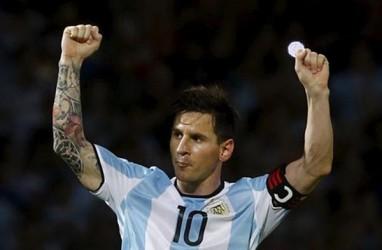 Jadwal Pra-Piala Dunia 2018: Brasil vs Paraguay, Bolivia vs Argentina
