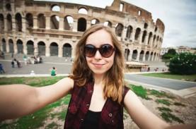 Selfie di Pinggir Landasan Pacu, 2 Wanita Ini Tewas