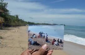 Hening Menyelimuti Bali