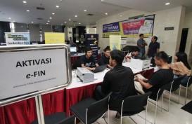 Pelaporan SPT Diundur, Situs Pajak.go.id Sulit Diakses