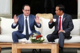 Presiden Prancis Ingin Perdalam Kemitraan di Energi…