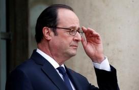 Presiden Prancis Bawa Investasi US$2,6 Miliar