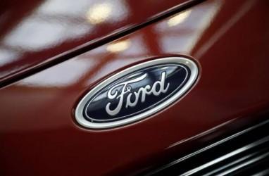 Hidupkan Kembali Ranger dan Bronco, Ford Gelontorkan US$1,2 Miliar