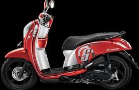 Honda Scoopy Model Terbaru Dibanderol Rp17,8 Juta, Ini Spesifikasinya!