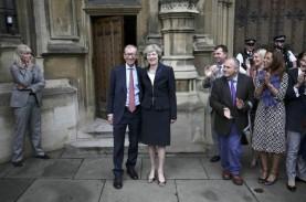 Inggris Tolak Soal Referendum Kemerdekaan Skotlandia