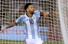 Barcelona Kutuk Sanksi FIFA ke Messi