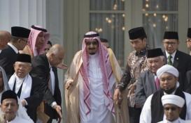 Ini Sikap Raja Salman Tentang Konflik Berdarah di Suriah