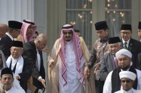 Ini Sikap Raja Salman Tentang Konflik Berdarah di…
