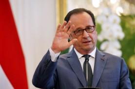 Hollande Kagumi Upaya RI Perangi Illegal Fishing