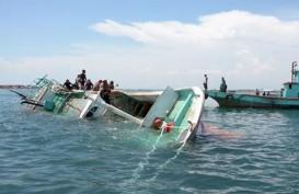 Penangkapan Ikan Ilegal : 2 Kapal Asing Segera Ditenggelamkan