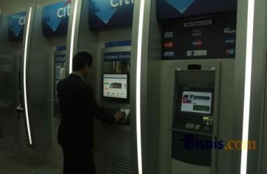 Citibank & Bukopin Dulang Untung