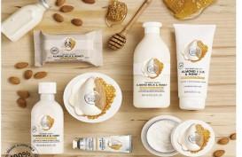 Body Shop Luncurkan Produk Untuk Kulit Sensitif