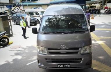 Jenazah Kim Jong-nam Dibarter dengan 9 Warga Malaysia