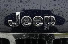 Jeep Kehilangan Pamor di AS