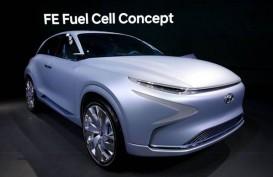 Seoul Motor Show 2017: Mobil Masa Depan Asia Tampil Meyakinkan