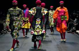 Masih Banyak PR bagi Fesyen Tanah Air Tembus Pasar Ekspor