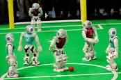 Robot Berkemampuan Sosial Bantu Latih Anak Autis