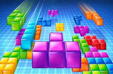Main Tetris Bisa Kurangi Stres Pascatrauma