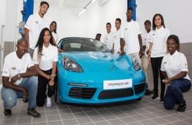 Porsche Buka Pusat Pelatihan dan Perekrutan di Afrika Selatan