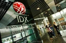 AGENDA BURSA 3 APRIL: Rilis Inflasi Hingga Recording Date RUPS Sejumlah Emiten