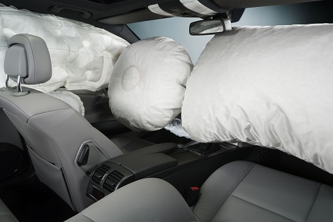 Ilustrasi airbag. - .accident.usattorneys.com