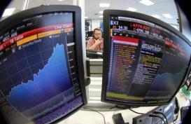 Transaksi Broker Tumbuh 17%, Mandiri Sekuritas di Posisi 3