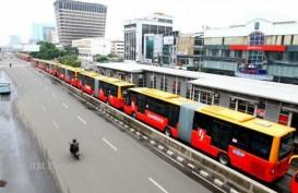 SAFE Siap Operasikan 128 Bus Dukung Busway