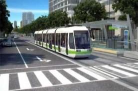 Light Rail Transit Palembang, Pemerintah Kasih Sinyal…
