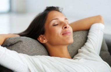 Tidur Siang Bisa Bikin Orang Lebih Bahagia