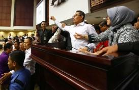Pakar Hukum Tata Negara : Kepemimpinan OSO di DPD Ilegal dan Inkonstitusional