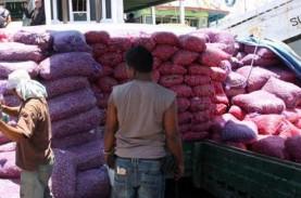 Cegah Impor Cabai dan Bawang, Ini Langkah Kementerian…