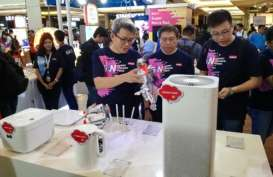 Erajaya Group Gelar Gadget Invasion Week 2017