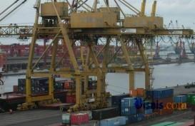 Terminal Petikemas Surabaya Operasikan CC Terbesar di Tanjung Perak