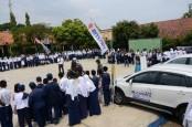 Suzuki Kampanye Keselamatan Berkendara di kalangan Pelajar