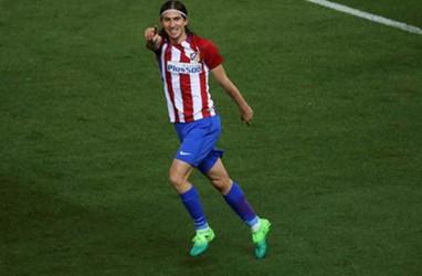 Hasil Liga Spanyol: Atletico Madrid Jaga Slot Tiket Liga Champions