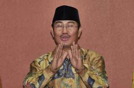 Jimly Asshiddiqie: Sudah Saatnya Indonesia Miliki…