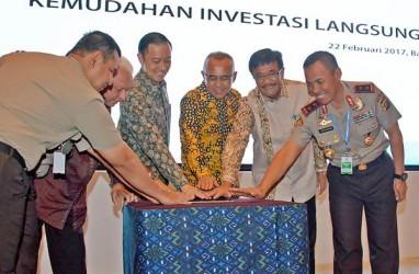 AWANG FAROEK: KEK Maloy Batuta Terbaik di Indonesia