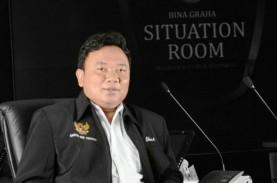 Eko Sulistyo: Jangan Lagi Terjadi Parlementarisasi…