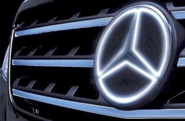 Mercedes-Benz Undang Pelanggan uji E-Class Rakitan Lokal