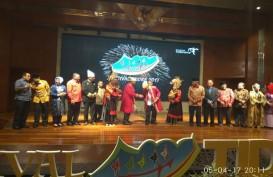 Arief Yahya Minta Festival Tidore 2017 Bawa Efek Ekonomi