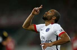 Hasil Piala Prancis: PSG & Angers Lolos ke Semifinal
