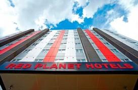Red Planet Targetkan Pertumbuhan Pendapatan 25%