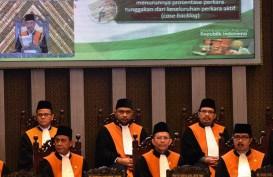 Hakim & Akademisi Dominasi Seleksi Calon Hakim Agung 2017