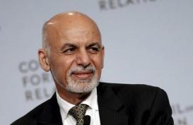 Ini Makna Masjid Istiqlal bagi Presiden Afghanistan