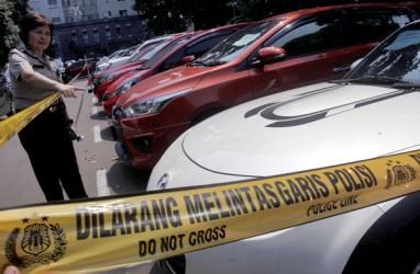 INVESTASI BODONG : Aset KSP Pandawa Cabang Indramayu Disita Polisi
