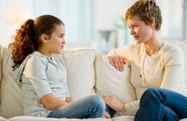 Simak Tiga Cara agar Ibu Terhindar Stres
