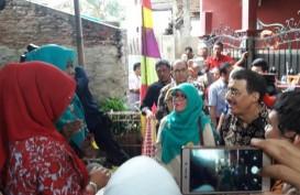 Benahi Kawasan Kumuh, Presiden IDB Kunjungi Kelurahan Pisangan Timur