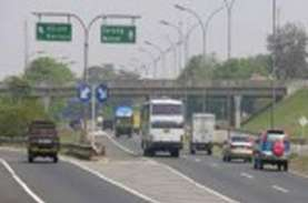 Integrasi Transaksi Tol Jakarta-Merak Berlaku Mulai…