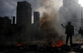 Meksiko Kecam Kekerasan di Venezuela