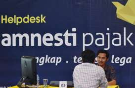 Muhammadiyah Nilai Tax Amnesty Tidak Optimal